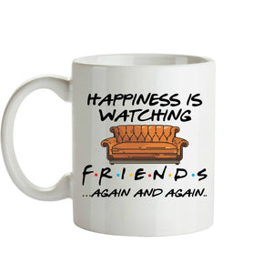 "Tazza Serie Televisiva ""FRIENDS"""