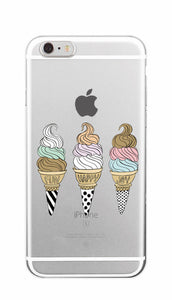 "Cover iPhone - ""Yummy"" Collection"