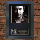STEPHEN GATELY Boyzone Mounted Signed Photo Reproduction Autograph Print A4 89