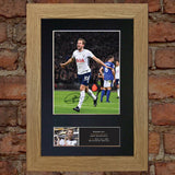 HARRY KANE Tottenham Quality Autograph Mounted Signed Photo RePrint Poster 740