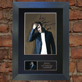 SAM SMITH Signed Autograph Mounted Photo Repro A4 Print 493