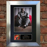 CEE LO GREEN Mounted Signed Photo Reproduction Autograph Print A4 159