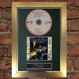 PRINCE PURPLE RAIN Signed Album COVER Repro Cd Print A4 Photo Autograph 74