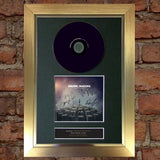 IMAGINE DRAGONS Night Visions Signed CD COVER MOUNTED A4 Autograph Print 19