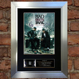 BAD MEETS EVIL eminem Mounted Signed Photo Reproduction Autograph Print A4 127
