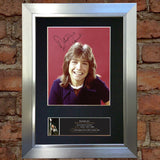 DAVID CASSIDY Quality Autograph Mounted Signed Photo Repro Print A4 700
