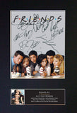 FRIENDS CAST SIGNED POSTER TV SHOW SERIES SEASON PRINT PHOTO AUTOGRAPH GIFT #819