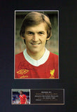 KENNY DALGLISH Mounted Signed Photo Reproduction Autograph Print A4 364