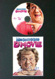 MRS BROWNS BOYS D' MOVIE Dvd Signed Cover Repro MOUNTED A4 Autograph Print (61)