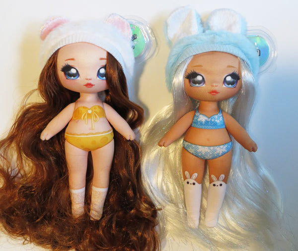 Pom Surprise Dolls