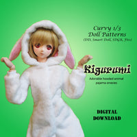 Kigurumi Animal Onesie