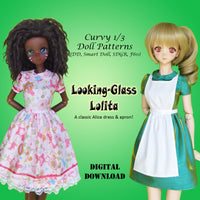 Looking-Glass Lolita