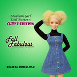 Curvy Fall Fabulous