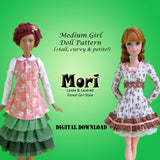 Mori: Forest Girl