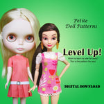 Petite: Level Up!