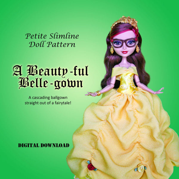 Beauty-ful Belle-gowns