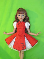 Qi-Loli Chinese Styled Lolita Dress