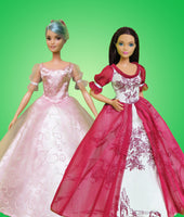 Princess Ballgown Dresses