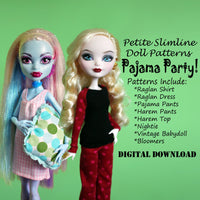 Pajama Party Mega-Pack