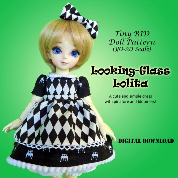 Looking Glass Lolita: Alice Dresses