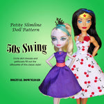 Retro 50s Swing & Rockabilly Dresses