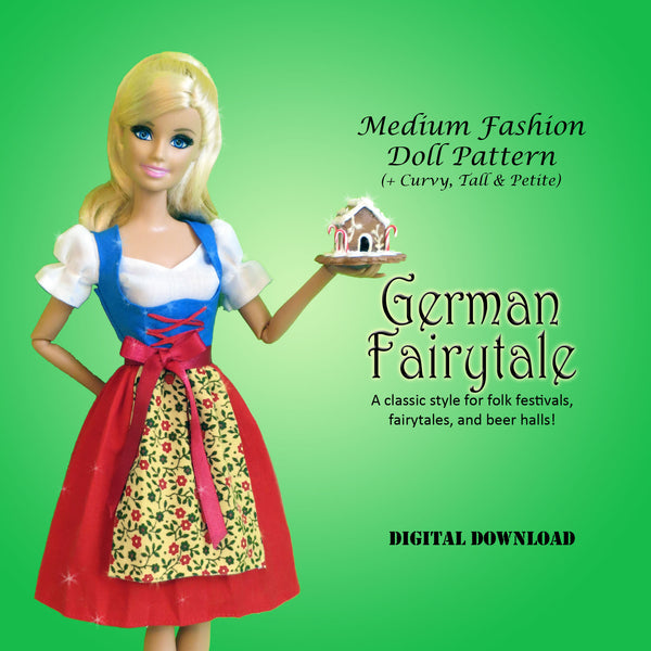 German Fairytale