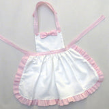 Vintage & Ruffly Aprons