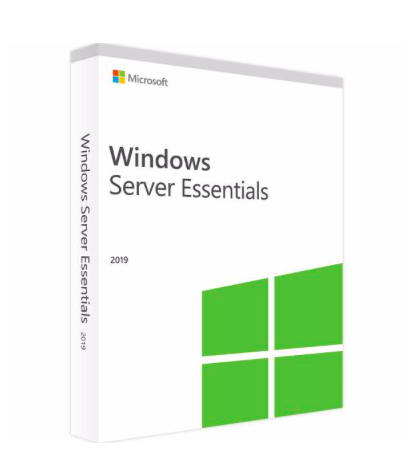 windows server essentials 2019 download