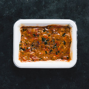 Sloppy Joe Chili