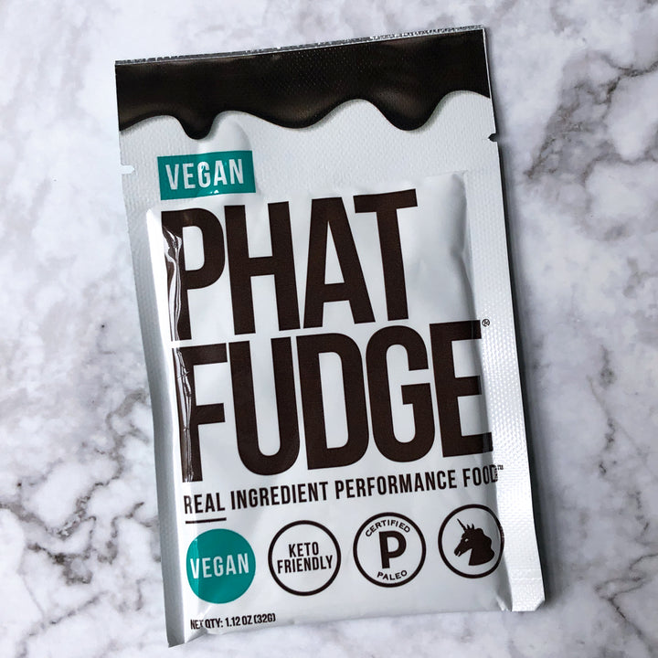 Phat Fudge (vegan, single pack)