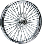 Harddrive 48 Spoke Wheel 21x3.5 Front Single Disc