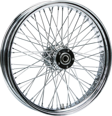 Harddrive 60 Spoke Wheel 21x3.5 Front Dual Disc