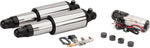 Fox Series Vrod Air Suspension Chrome