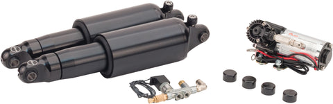 Fox Series Flh/Flt Air Suspension Black