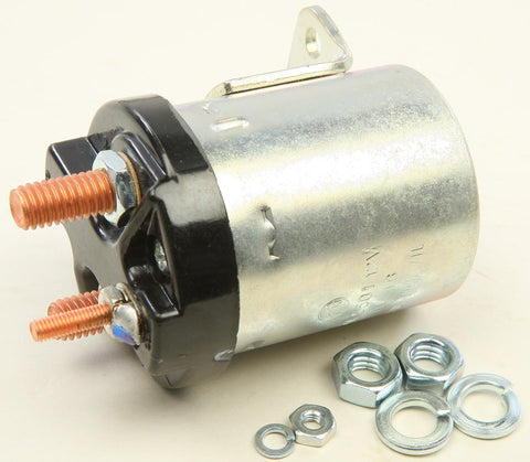 4-speed Solenoid