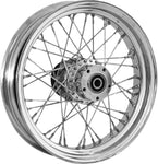 "Rear 40 Spoke Wheel 16""x3.5"""