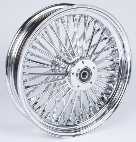 "Front 48 Spoke Wheel Single Disc 16""x3.5"""