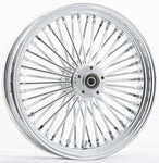 "Rear 48 Spoke Wheel 16""x3.5"""
