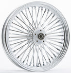 "Rear 48 Spoke Wheel 18""x3.5"""