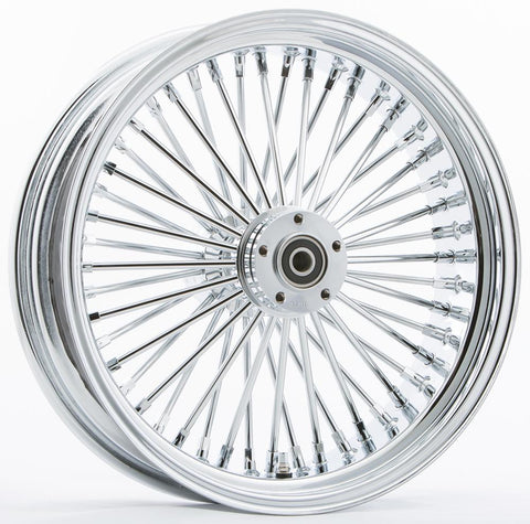 "Rear 48 Spoke Wheel 18""x4.25"""