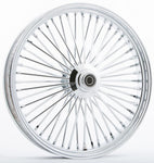 "Front 48 Spoke Wheel Single Disc 21""x2.15"""