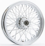 "Rear 60 Spoke Wheel 16""x5.5"""