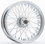 "Rear 60 Spoke Wheel 18""x5.5"""
