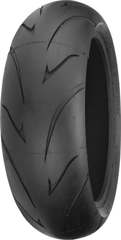 Tire 011 Verge Rear 190-50zr17 73(w) Radial Jlsb