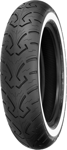 Tire 250 Series Rear Mt90-16 74h Bias W-w