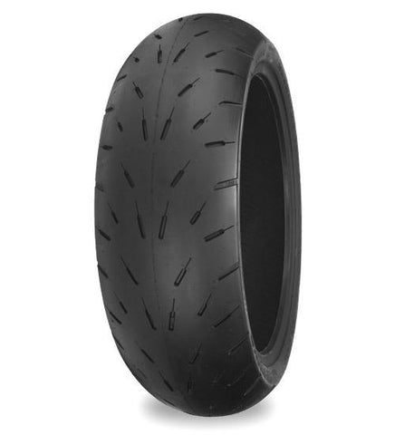 Tire 003 Hook-up Pro Drag Rear 190-50zr17 73w Radial