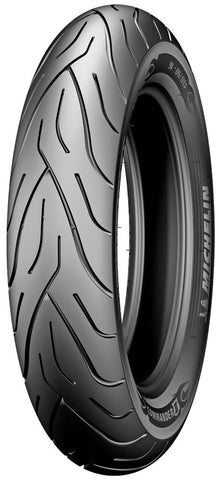 Tire Commander Ii Front 100-80-17 52h Bias Tl