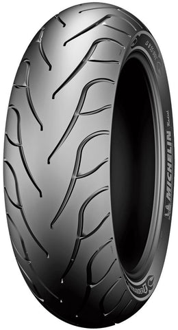 Tire Commander Ii Rear 140-75r15 65h Radial Tl-tt