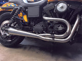 2in1 Dyna Pipe Black Black