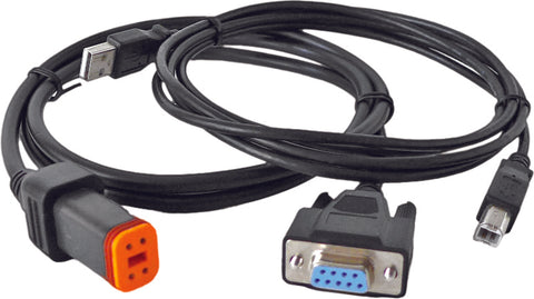 4 Pin J1850 Cable Kit